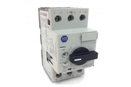 140M-C2E-C10 | Allen Bradley | Motor Protection Circuit Breaker