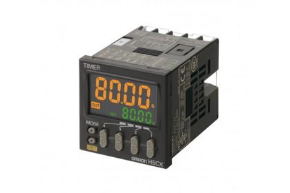 H5CX-AS-N | Omron | H5CX-A Series Digital Timer