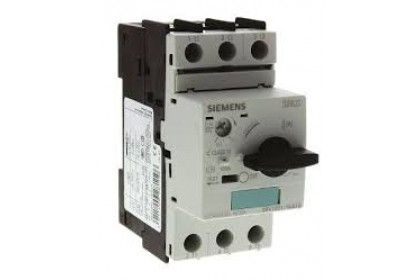 3RV1021-1KA10   Siemens   Circuit Breaker for Motor Protection