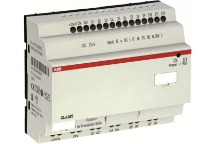 1SVR440721R1200 | ABB | CL-LMT.CX20DC2 Logic relay