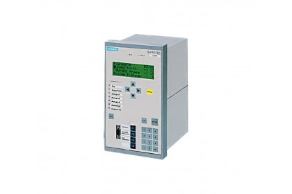 7SD6101-5BB99-3BF0-L0S-M2G | Siemens | Line Differential Protection SIPROTEC 4 Devices