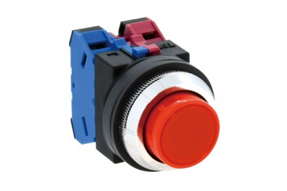 ABN211B | ABB | 30mm TWND Series Pushbutton Extended Momentary *  SAME DAY DELIVERY - 3 UNIT ONLY*